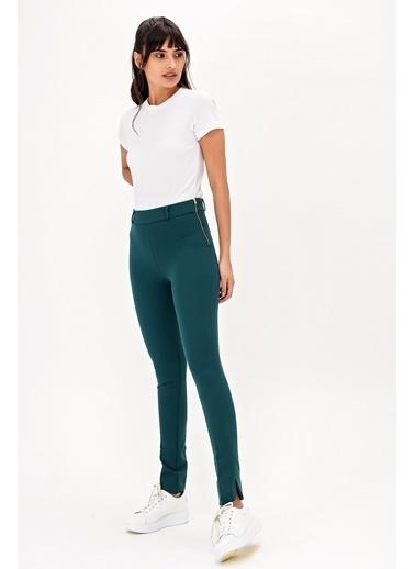 New Laviva Pantolon Yeşil